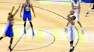 Denver Nuggets fazem história na NBA com... 24 triplos num jogo