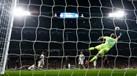 O golo de Casemiro do meio da rua que fechou as contas do Real Madrid