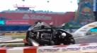 Foi por causa deste acidente que Wehrlein vai falhar testes da Fórmula 1