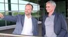 United tem pronta a proposta de renovação para Mourinho... e é para rebentar a escala