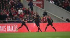 Sp. Braga-Benfica, 0-1