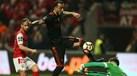 Benfica frente ao Sp. Braga: Mitroglou é fogo!