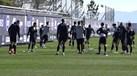 FC Porto prepara receção à Juventus