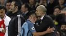 Pep Guardiola destaca o fantástico Bernardo Silva e a máquina de Jardim