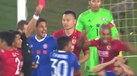 Sete golos, duas expulsões e uma mulher no banco... assim começou Scolari na Champions Asiática