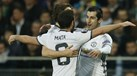 St. Étienne-Manchester United, 0-1
