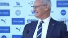 Isto até pode não ter sido o melhor de Ranieri no Leicester mas... ninguém se vai esquecer!