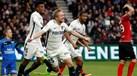 Monaco de Jardim regressa às vitórias