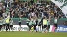 Leoas descolam na liderança com vitória sobre o Sp. Braga