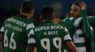 A crónica do Estoril-Sporting, 0-2:Ser inteligente com poucas ideias