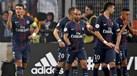 Paris SG recupera segundo posto com goleada em Marselha