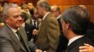 Ricciardi: «Mostra a falta de categoria do sr. Madeira Rodrigues»