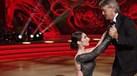 Roberto Mancini bailarino por uma noite