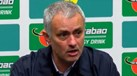 Por que é que Mourinho 'mandou' os adeptos do United 'acampar' à porta de Ibrahimovic?