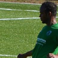 Jogador do Sp. Viana permanece nos cuidados intensivos