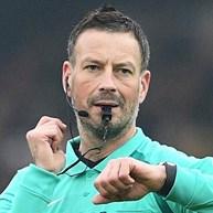 Mark Clattenburg troca Premier League pela... Arábia Saudita