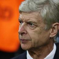 Wenger: «Mesmo que me vá embora, o Arsenal não ganhará todos os jogos»