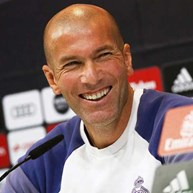 Zidane: «Ronaldo consegue fazer outras coisas»