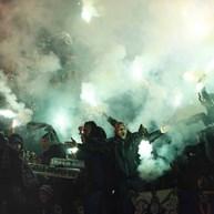 UEFA abre processo disciplinar ao Saint-Étienne
