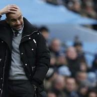 Guardiola: «Não sei se o Gabriel Jesus vai poder jogar mais esta temporada»
