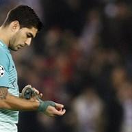 Luis Suárez: «Acho que esta equipa é capaz de mudar a situação»