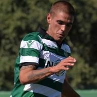 Sporting B-Aves, 2-1:  Leão regressa às vitórias com golo de Ricardo Almeida nos descontos