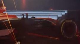 McLaren regressa às origens... laranja