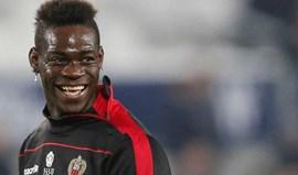 Apresentadora da Sky 'animou' Balotelli no fecho do mercado de transferências