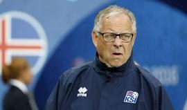 Lars Lagerbäck é o novo selecionador da Noruega