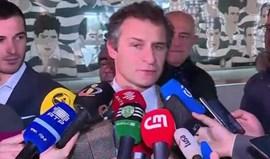 Pedro Ribeiro Ferreira: «Não precisamos de andar aos tiros uns aos outros»