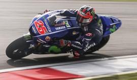 MotoGP: Viñales domina último dia de testes em Sepang