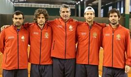 Marques, Sousa e Elias dizem-se prontos para confronto com Israel