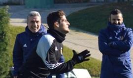 Gonçalo Paciência e Rafa Soares de regresso aos convocados