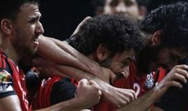 Egito vence nos penáltis e está na final
