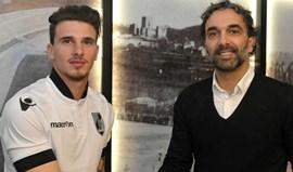 Sturgeon estreia-se na lista de convocados de Pedro Martins