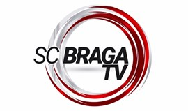 Veja aqui na íntegra o Sp. Braga B-Sp. Covilhã