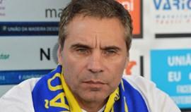 Jorge Casquilha tem reforços disponíveis