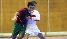 João Leite reforça Póvoa Futsal aos 41 anos