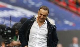 Carlos Carvalhal regressa às vitórias