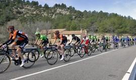 Volta à Comunidade Valenciana: Amaro Antunes terceiro na 4.ª etapa