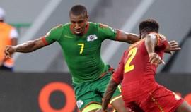 Burkina Faso de Paulo Duarte vence Gana e é terceiro