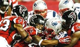 Super Bowl: Houston, temos um problema
