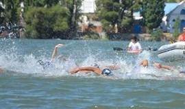 Taça do Mundo de águas abertas: Angélica André 10.ª e Vânia Neves 16.ª