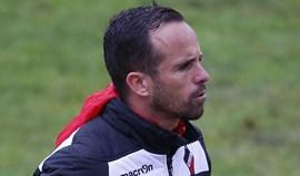 Bruno Baltazar poderá estar de saída