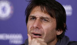 Inter Milão vai oferecer a Antonio Conte um verdadeiro negócio da China
