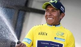 Volta à Comunidade Valenciana: Quintana vence com Amaro Antunes em 20.º
