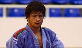 Open de Odivelas: Diogo Lima falha o bronze
