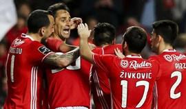 Benfica-Nacional, 3-0