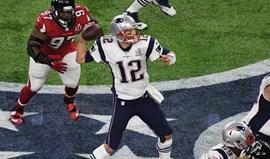 Patriots operam sensacional recuperação e conquistam Super Bowl