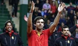Gastão Elias sobe três lugares no ranking ATP